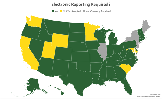 IMG - state map of electronic reporting requirement.png